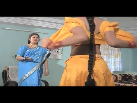 Naa Manassulonu Nuvve Full Movie Part 3 ||...