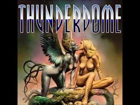 Dj Ad - Rock Beyond The Thunderdome