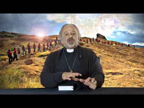 Doubting with Thomas - ACT#50 by Fr. Vazken Movsesian
