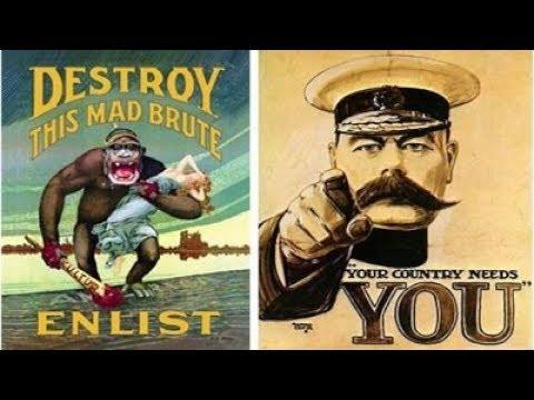 Alan Watt (Oct 22, 2017) Professional Propaganda Flows Easily it Seems, Infecting the Collective...