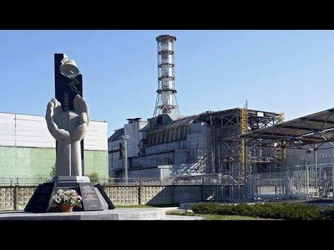 Чернобыль спустя 30 лет от катастрофы  2017 №3
