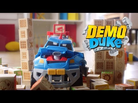 Demo Duke | Get to know Duke