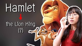 Hamlet ต้นฉบับ the  Lion King (?) | Point of View
