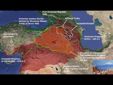 Мне 3000 лет : Армения