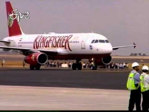 Kingfisher Airlines Extends Lockout Till Oct 12 Part 1