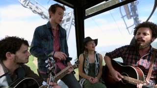 """Miner """"When I Win You Over"""" (acoustic) // Gondola Sessions"""