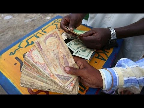 Somalia central bank chief seeking to create new currency to replace shilling