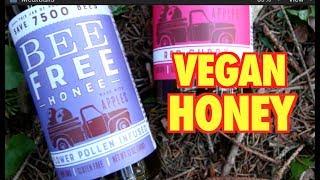 Vegan Honey? Mac & CHAO