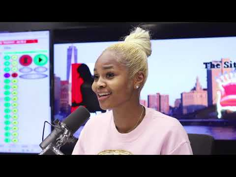 EmEz - Azia Toussaint Speaks on Her Brand; Hustle in Brooklyn and More!