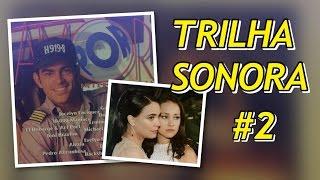 Flashback TV - TRILHAS SONORAS DE NOVELAS #2 (LINKS PARA DOWNLOAD na descrição)