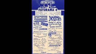 The Durutti Column-Sketch For Dawn (Live 9-11-1982)