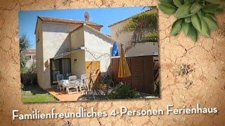 Ferienhaus Casa-Corsica.de - Traumurlaub auf der Insel Korsika(Familienfreundliches 4-Personen Ferienhaus 'Casa-Corsica' in Linguizzetta an der Ostküste Korsika's nur 100m vom Strand des Mittelmeer 's entfernt - direkt ..., 2015-04-09T16:26:02.000Z)
