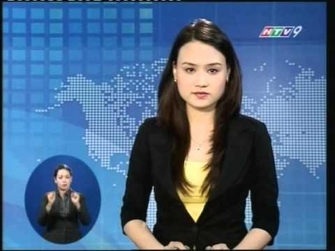 HTV9 ve TTXH tai Bao Loc lam Dong