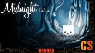 MIDNIGHT DELUXE - PS4 REVIEW