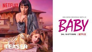 Baby S2 | Teaser | Netflix
