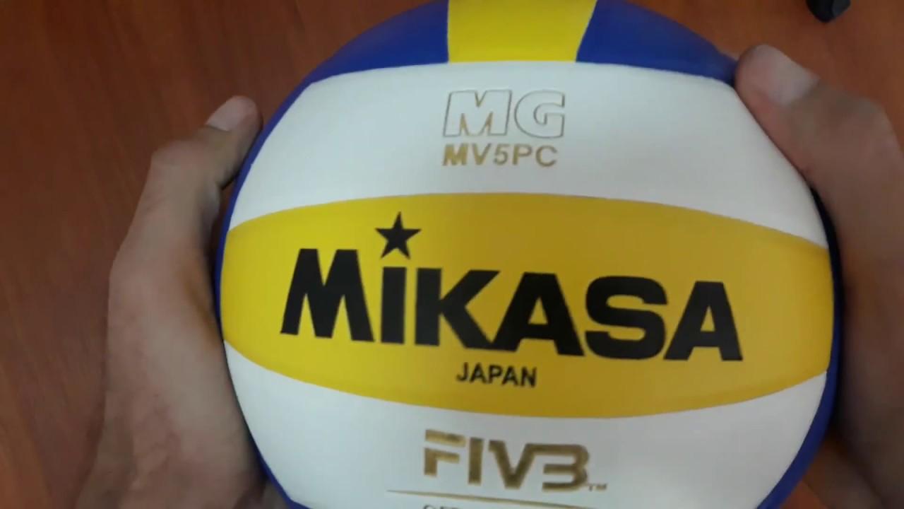 Как сделать волейбольный мяч фото 617