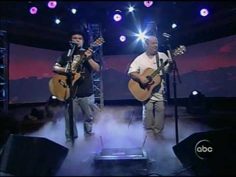 Tenacious D - Warning / Jesus Ranch (Live at Kimmel)