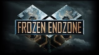 Frozen Endzone Early Access Gameplay (PC HD)