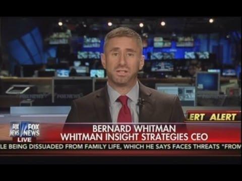 Bernard Whitman On Pope Francis's Address To Congress