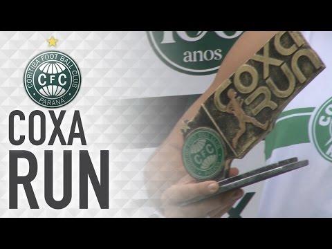 Coxa Run 2015