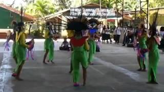 masskara festival practicum in mapeh cppnhs grade 9 athena