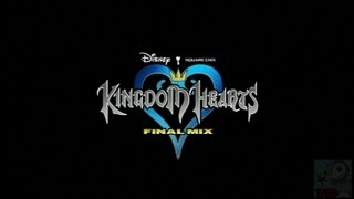 Kingdom Hearts 1.5 HD ReMIX - Kingdom Hearts Final Mix Full Ending (English)