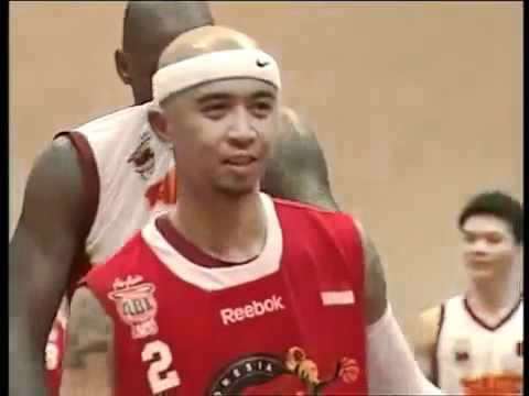 30 giây kịch tính nhất trận bóng rổ giữa Saigon Heat - Indonesia Warriors
