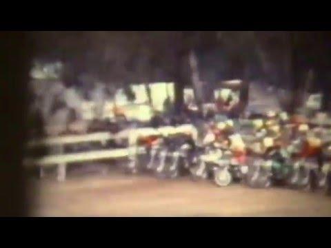 70/80's Vic Mini Bike 1