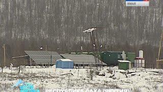 Солнечная электростанция. В Якутии осваивают альтернативные источники энергии