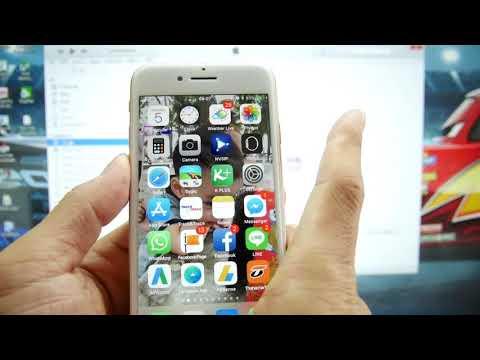 วิธี Restart, Reset iPhone8 , Recovery และ DFU mode ใน iPhone 8 (กดHDนะครับ)