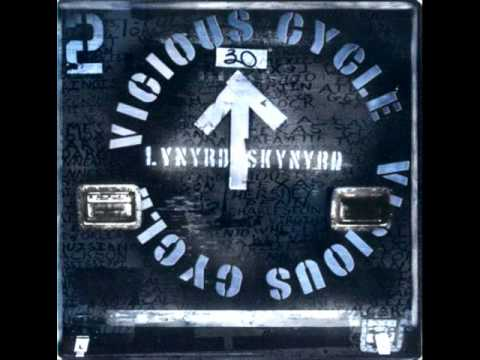 Lynyrd Skynyrd - All Funked Up