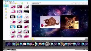 SmartSHOW 3D – Как создать слайдшоу за 5 минут