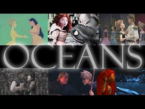 OCEANS  | |  A Non/Disney MEP