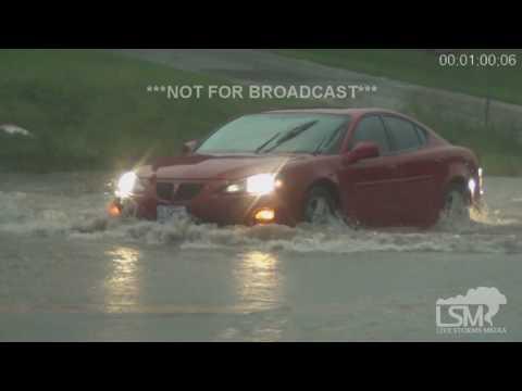 9-13-16 St. Joseph, MO Flooding