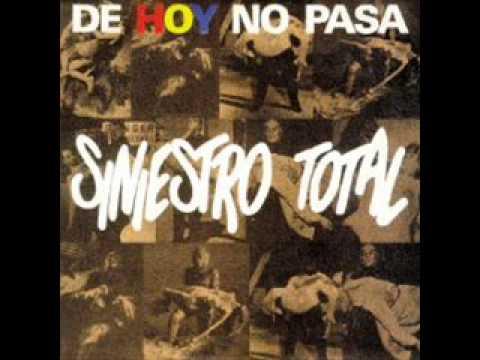 Siniestro Total - La balada de Cachamuiña y María Pita