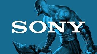 Sony Conference - E3 2016