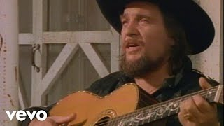 Waylon Jennings - America YouTube Videos