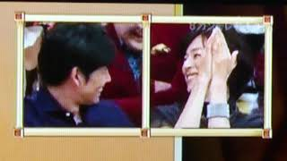 27年振りに月9ドラマ『SUITS/スーツ』で共演の織田裕二さんと鈴木保奈美...