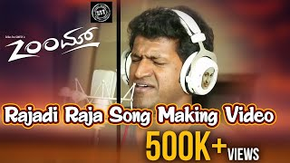 Download Hindi Video Songs - Rajadi Raja Song Making || Zoom Movie | Ganesh, Radhika Pandit | Puneeth Rajkumar