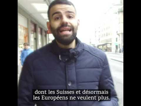 Les « Sans-papiers » à Genève Et En Suisse