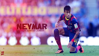 Neymar Jr- Go Hard or Go Home (Best Skills & Goals)