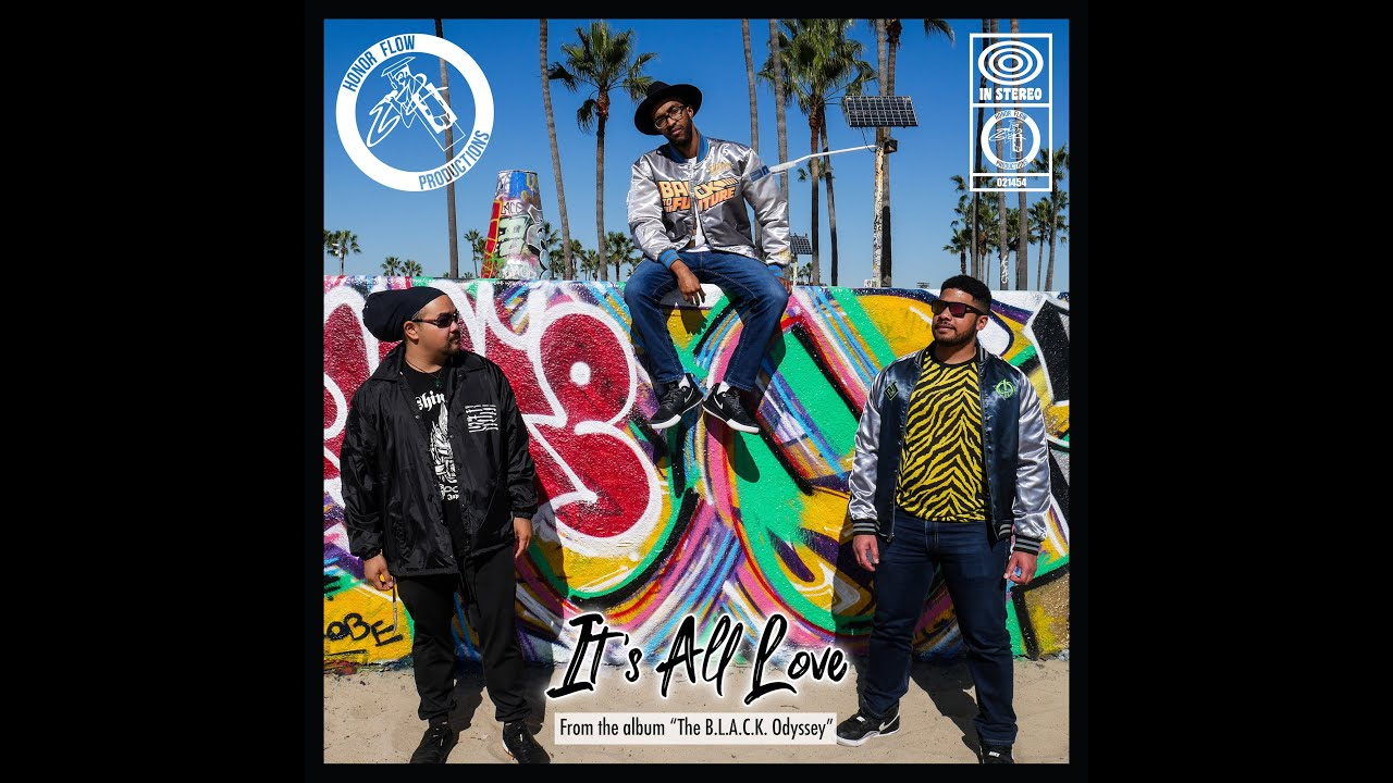 Review: Honor Flow Productions - It's All Love