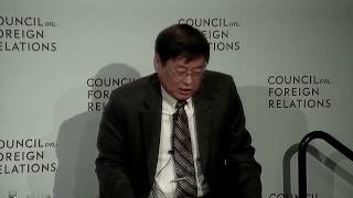 China's Great Awakening