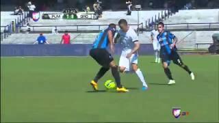 Pumas vs Querétaro 1-1 Resumen Jornada 1 Liga MX Clausura 2015