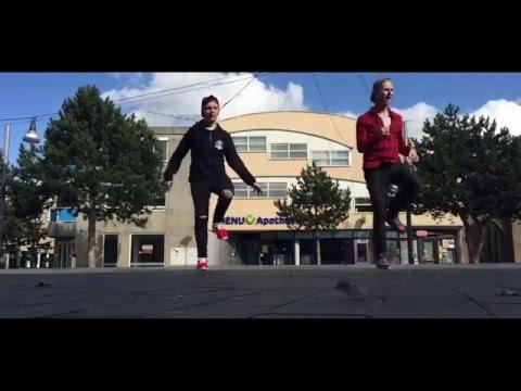 TheShuffleBrothers - Chocolate Puma-Listen To The talk