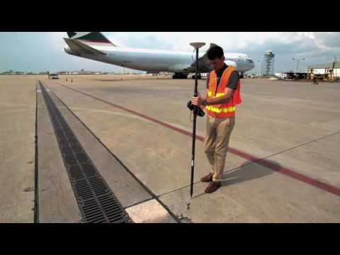 Airport Esri Italia - Sezione 3 Operation