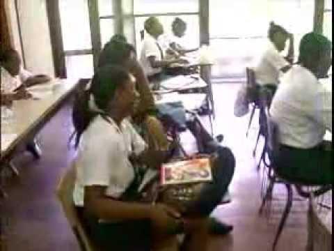 PAM Grenada W.I. Documentary