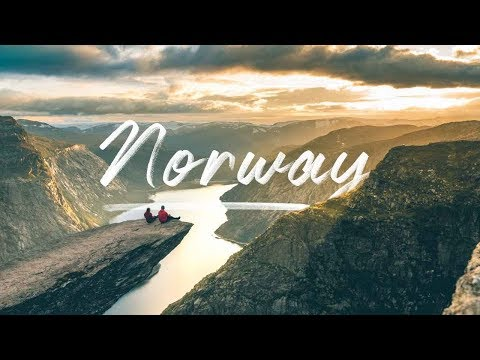 Travel to NORWAY | We made it to TROLLTUNGA