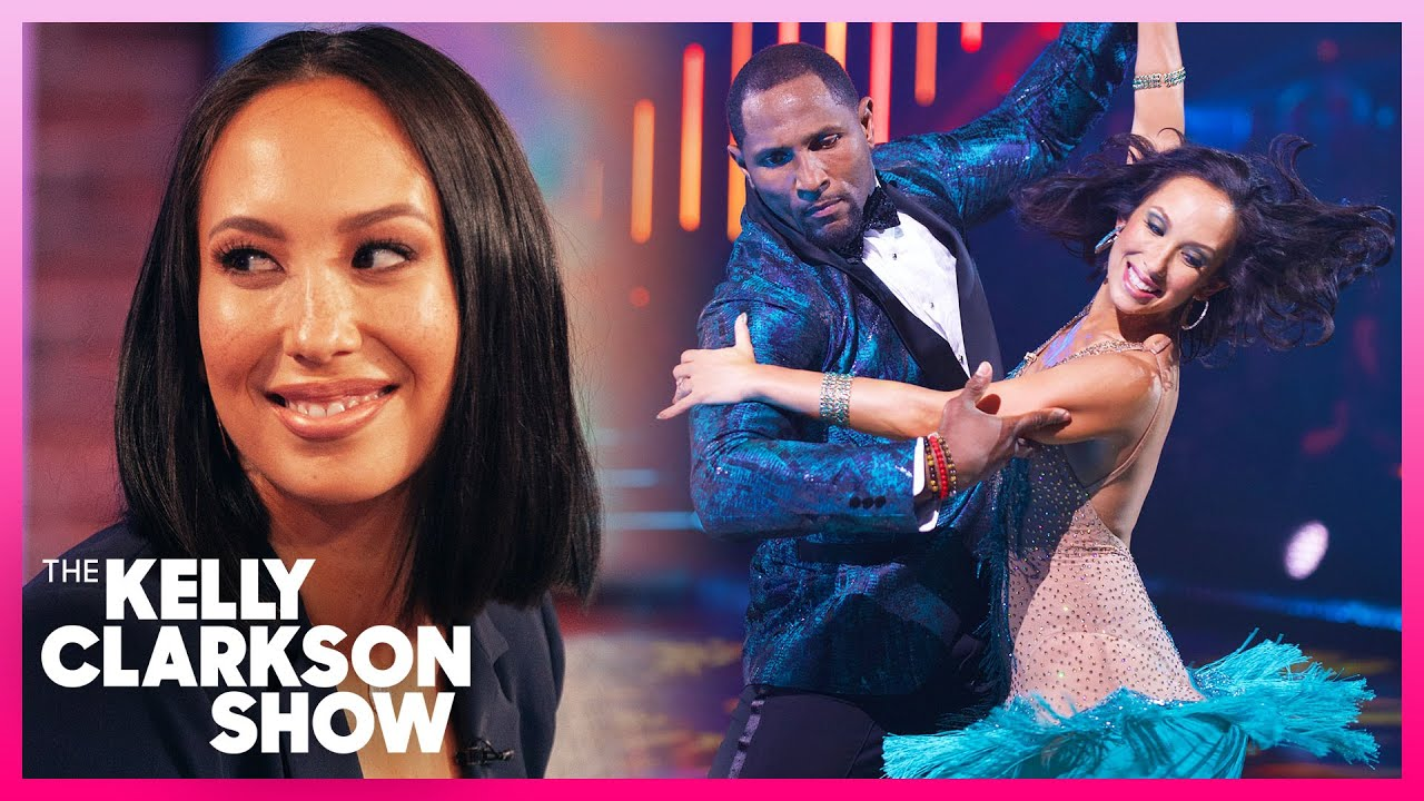 Cheryl Burke Accidentally Injured A Lot Of Celeb Dance Partners