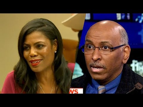 'Not Buying It:' Michael Steele Is Not Here For The Omarosa Big Brother Drama